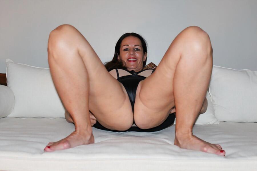 Willige-Mutter aus Niedersachsen,Deutschland
